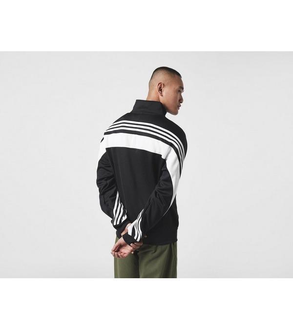 adidas Originals Haut de Survêtement 3 Stripes Wrap | Size?