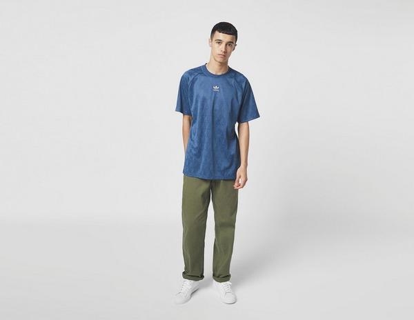 adidas Originals Mono Jersey Short Sleeve T-Shirt