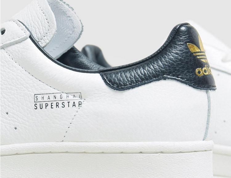 adidas Originals Superstar Pure Women's