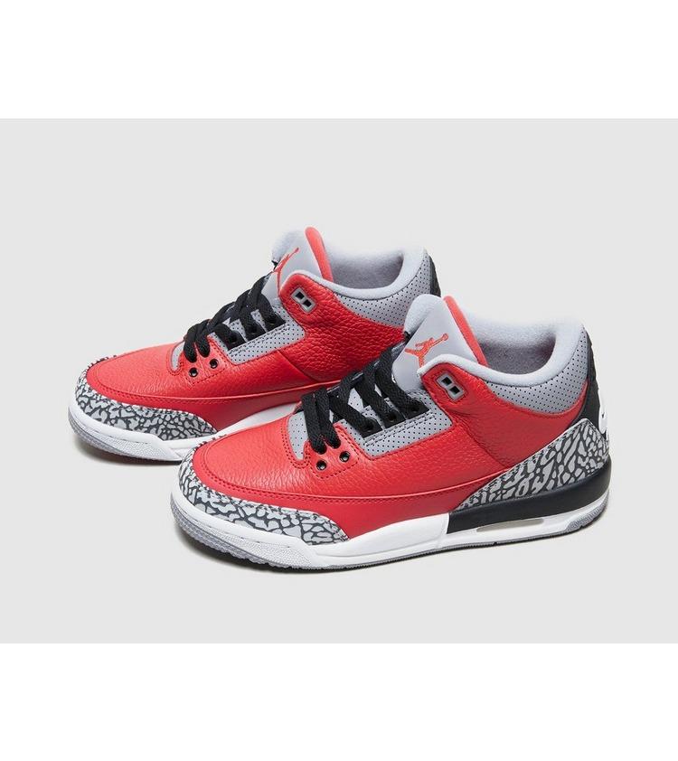 Jordan Air Jordan 3 Retro Junior