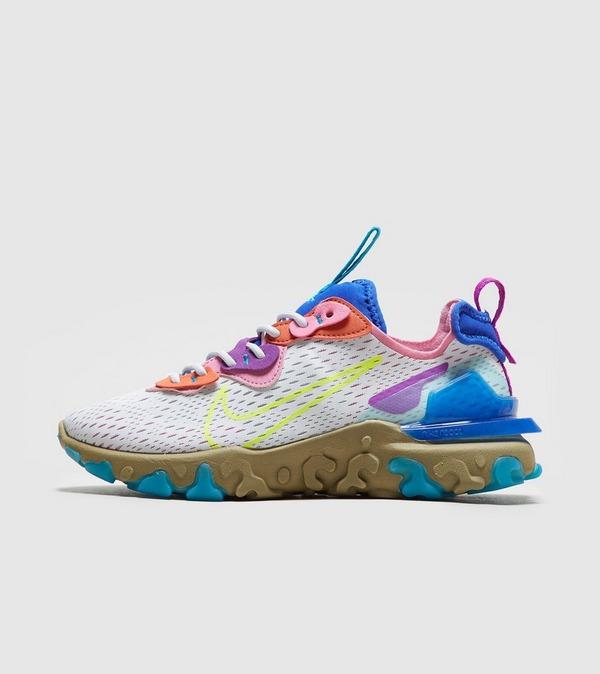 Nike React Vision Til Kvinder   Size?