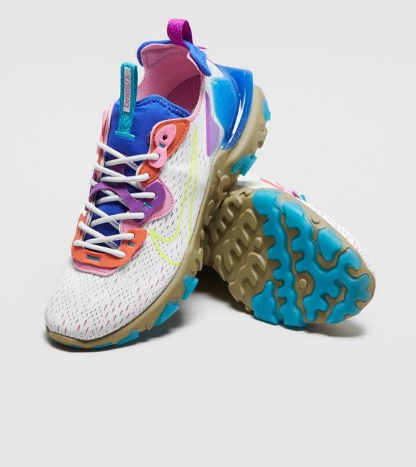 Nike React Vision Til Kvinder | Size?