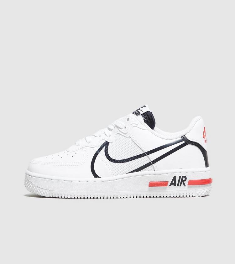 Nike Air Force 1 React Women's