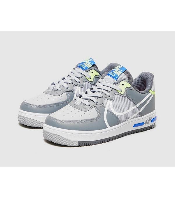 Nike Air Force 1 React Til Kvinder | Size?