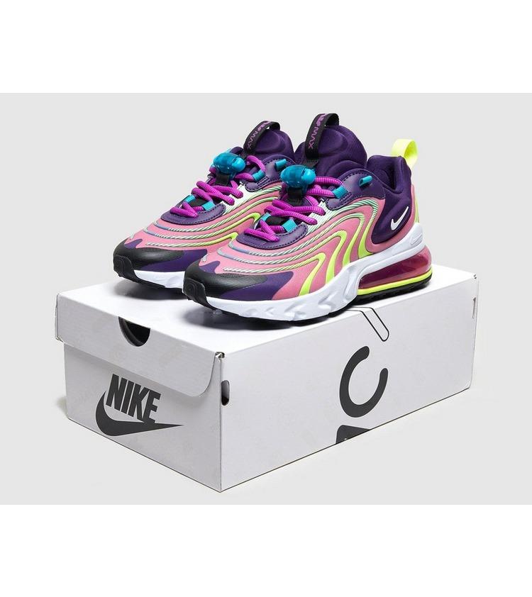 Nike Air Max 270 React ENG Women's