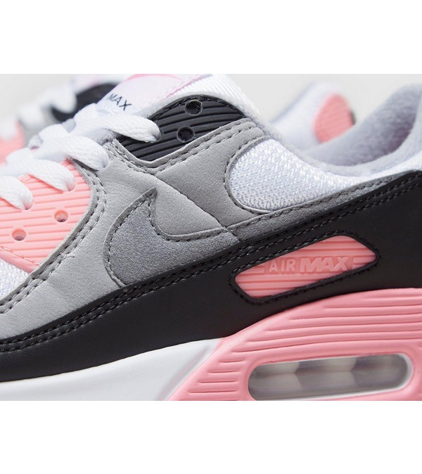 air max donna in pelle