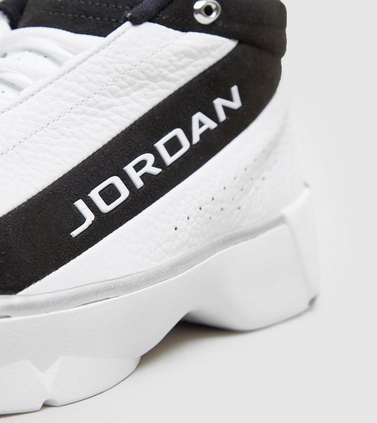 Jordan Air Team Showcase