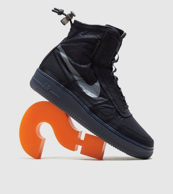 Nike Air Force 1 Shell Women's