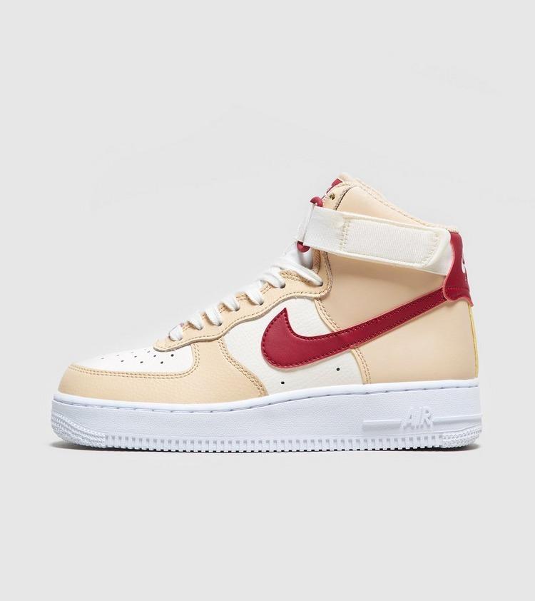 Nike Air Force 1 Hi Femme