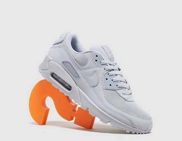 air max 90 grigie