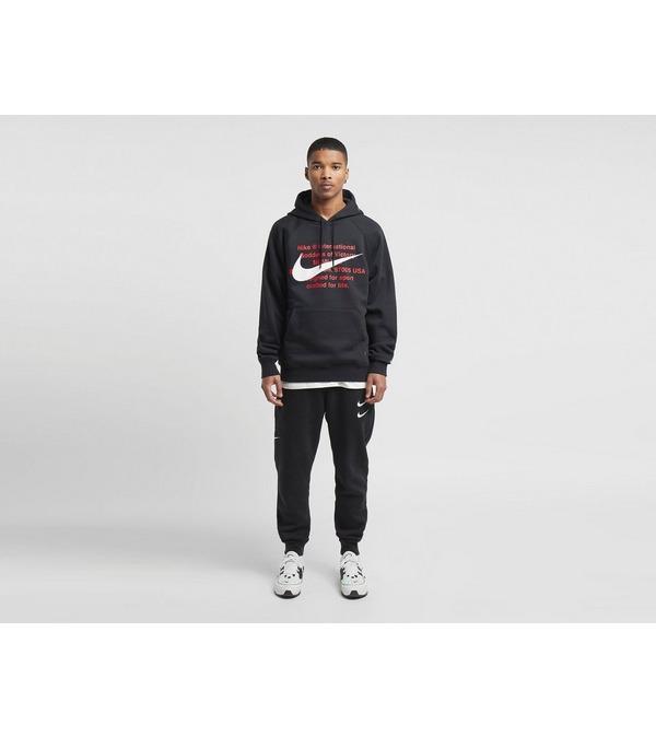 Nike Swoosh Overhead Hoodie | Size?