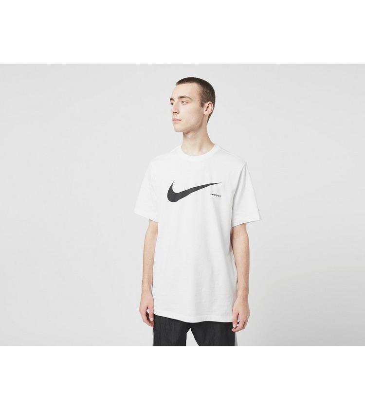 Nike Swoosh Short Sleeve T-Shirt