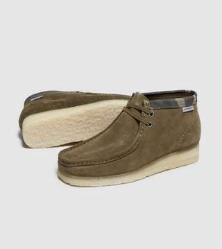 Clarks Originals x Carhartt WIP Wallabee Boot Donna | Size?