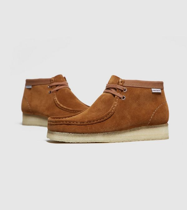 Clarks Originals x Carhartt WIP Wallabee Boot Women's