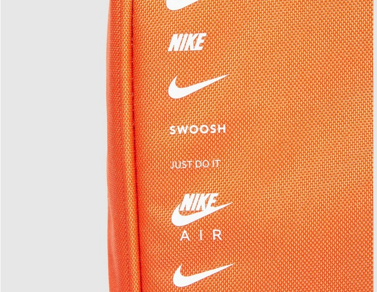 Nike Shoe Box Laukku