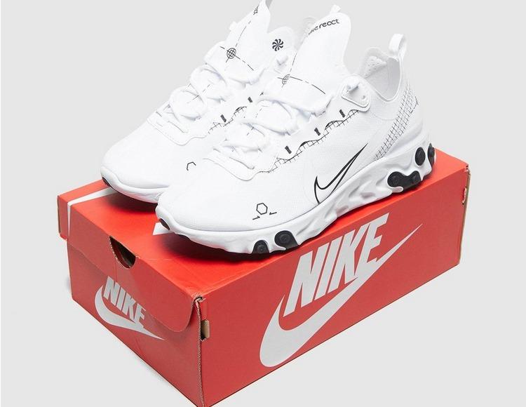 Nike React Element 55 SE