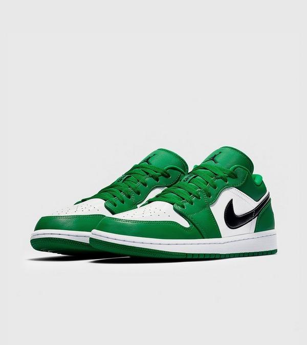 air jordan 14 grøn hvid