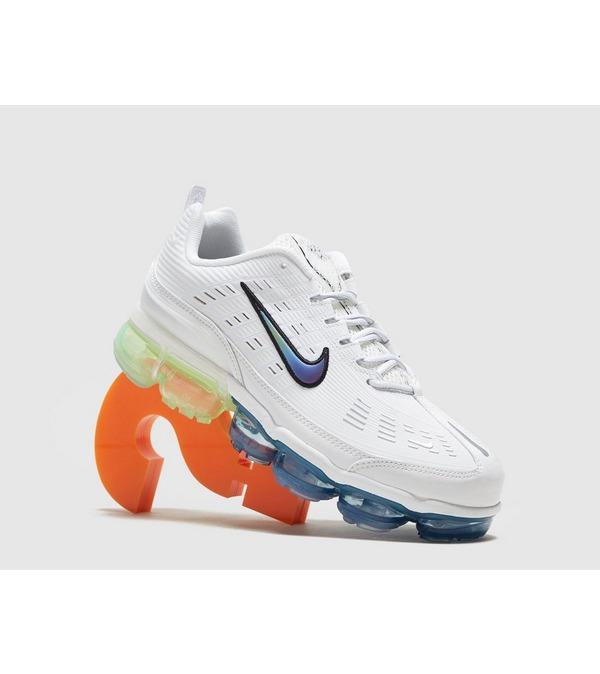 Nike Air Vapormax 360 W Scarpa blu arancione