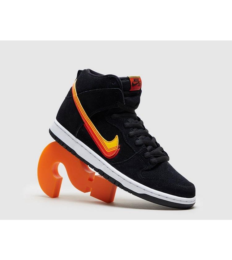 Nike SB Dunk Hi Pro