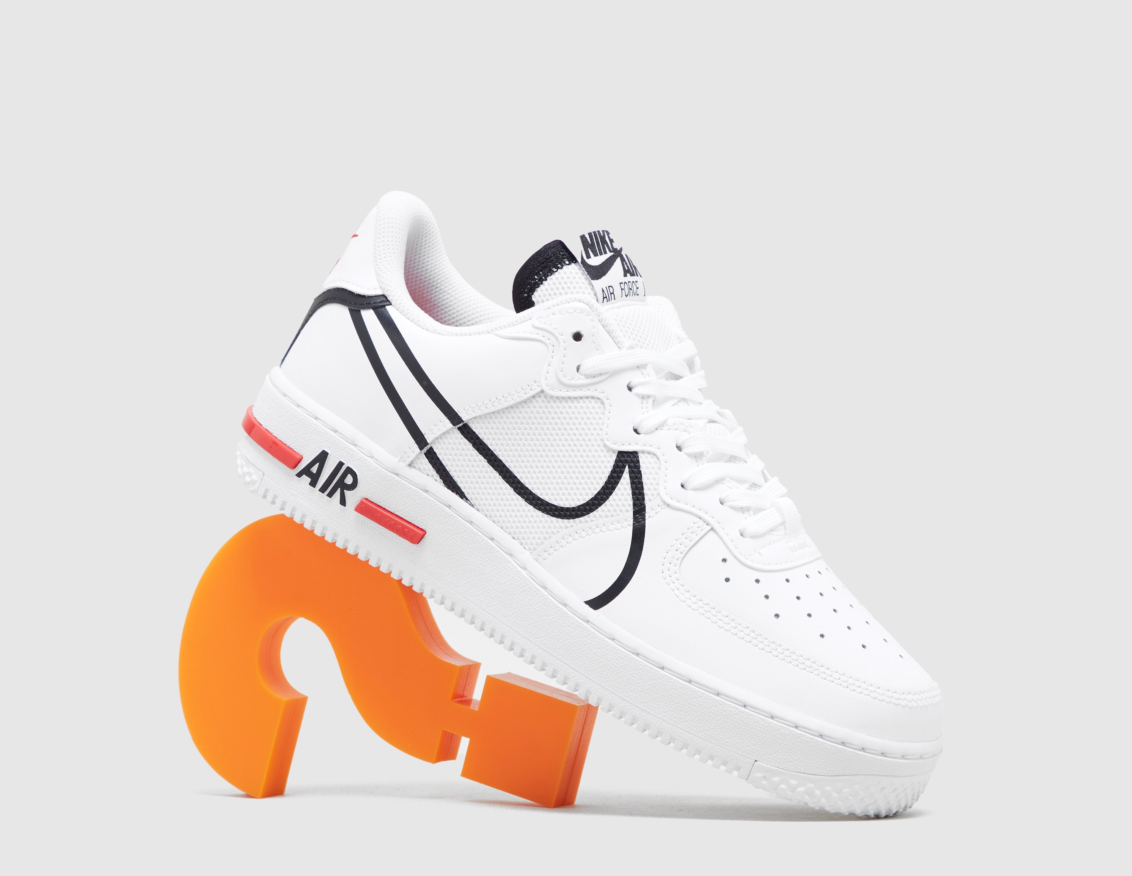 nike air force 1 homme react