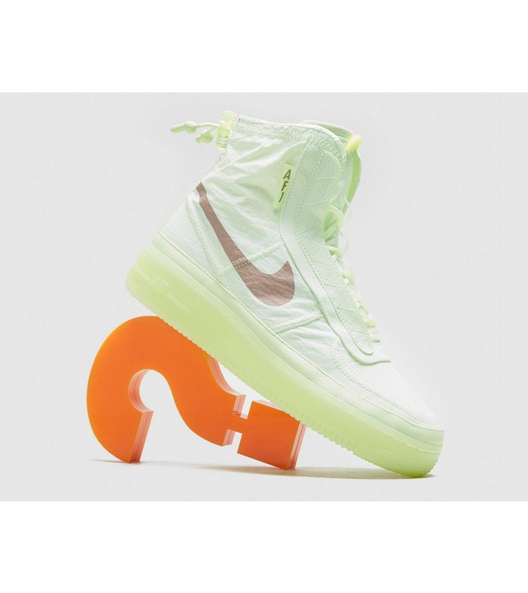 Nike Air Force 1 Shell Women's