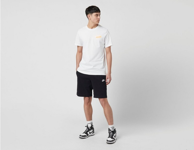 Nike Foundation Shortsit