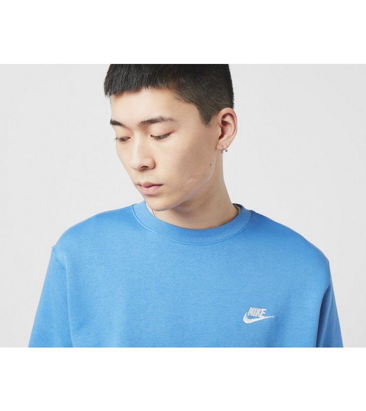 Nike Club Crew Sweatshirt