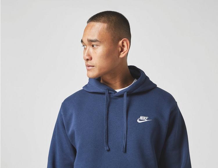 Nike Felpa con cappuccio Foundation