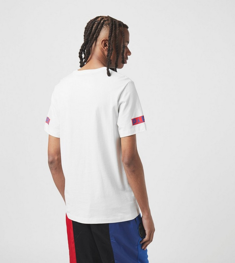Jordan x PSG Logo T-Shirt