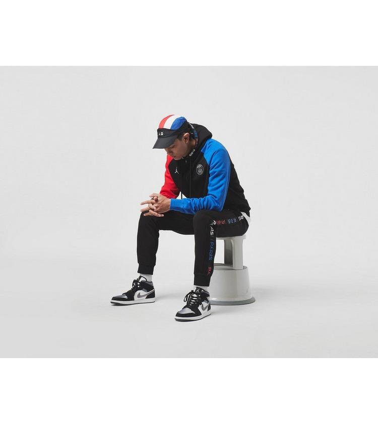 Jordan x PSG Fleece Zip Hoodie