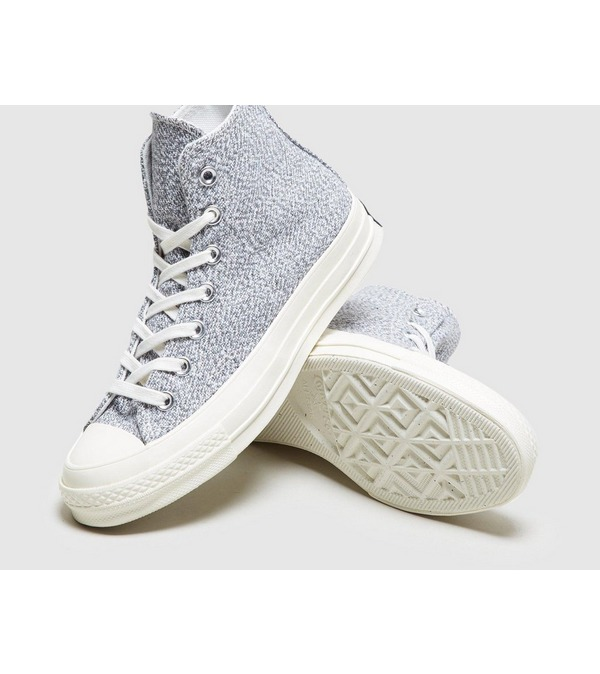 Converse Chuck Taylor All Star 70s Hi Renew Cotton Donna | Size?