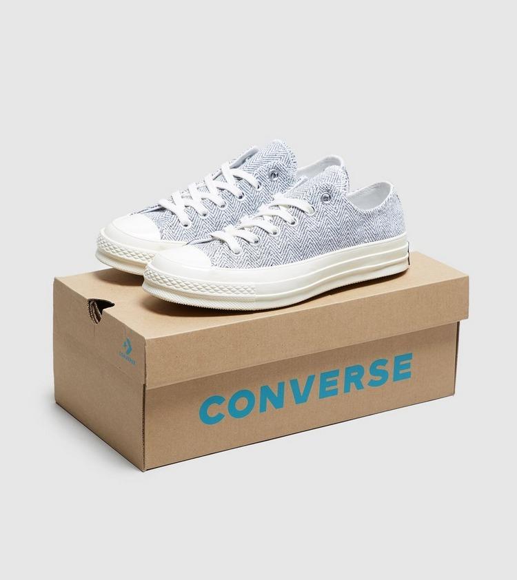 Converse Chuck Taylor All Star 70 Ox Renew Cotton