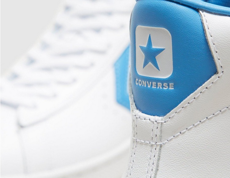 Converse Pro Leather Mid Dames