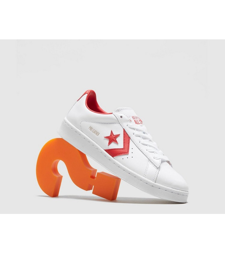 Converse Pro Leather Low Women's
