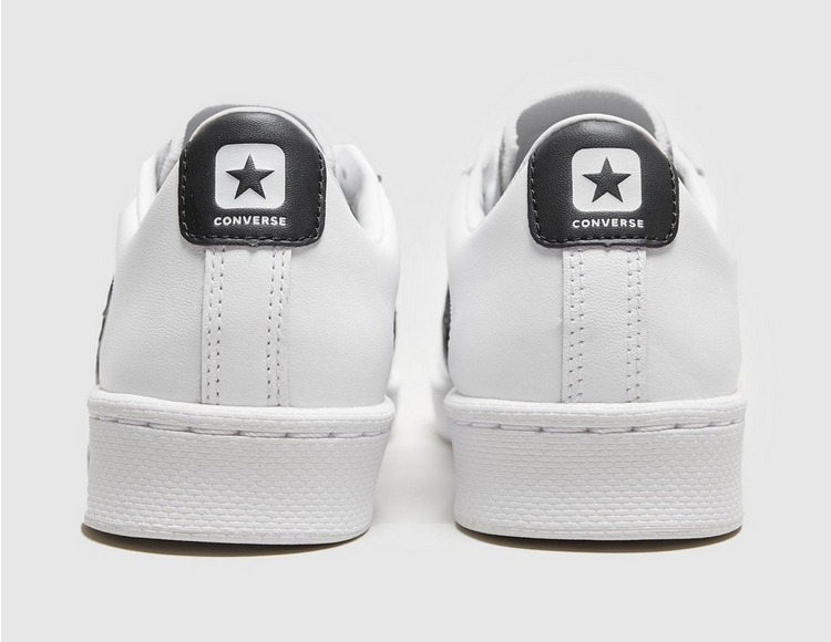 Converse Pro Leather Ox Women's