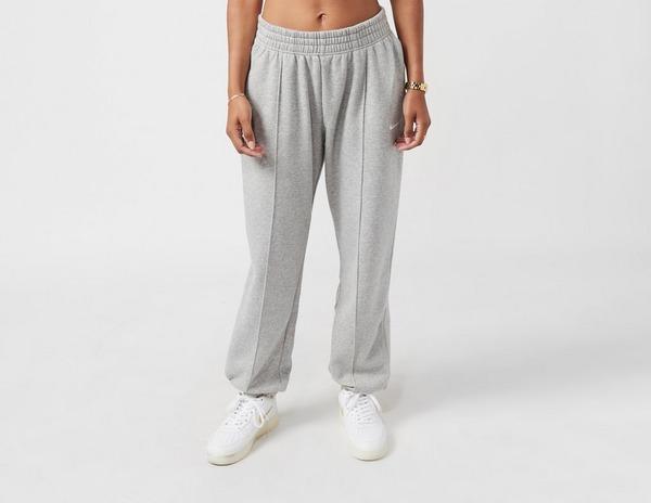 Nike Sportswear Essential Fleece Housut Naiset