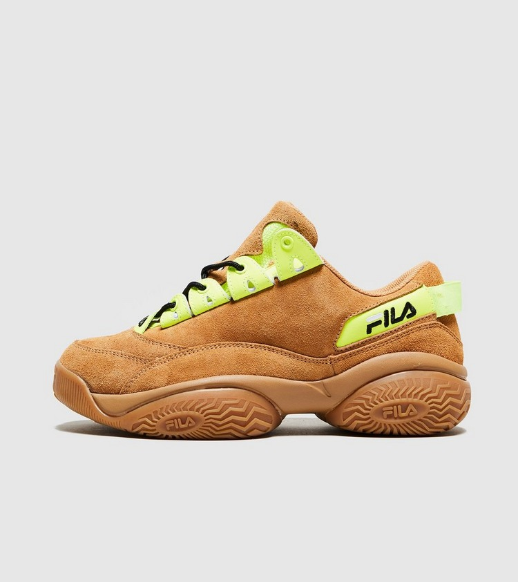 Fila Provenance Suede - size Exclusive?