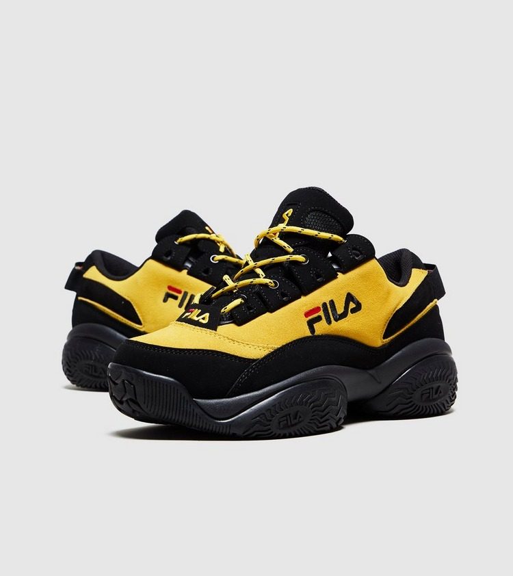 Fila Provenance