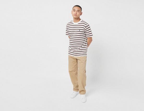 Carhartt WIP Oakland Stripe T-Shirt