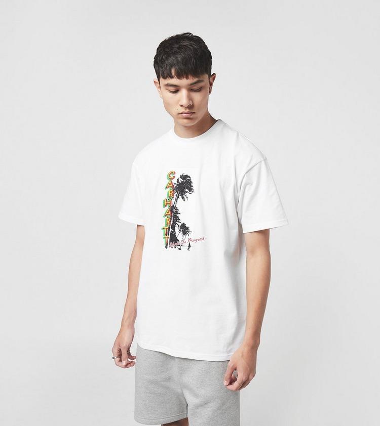Carhartt WIP T-Shirt Montego