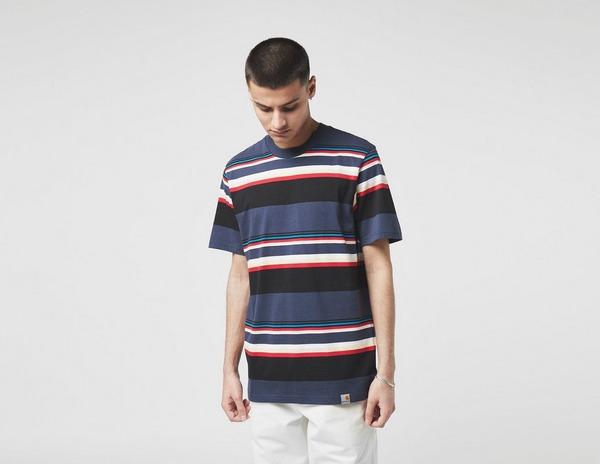 Carhartt WIP Sunder Stripe T-Shirt