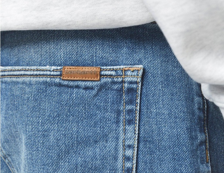 Carhartt WIP Vicious Jeans