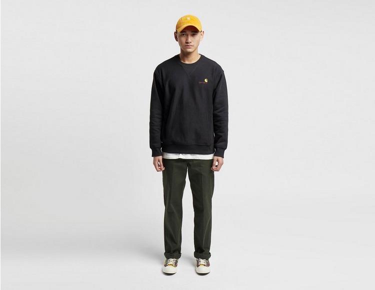 Carhartt WIP American Script Sweatshirt