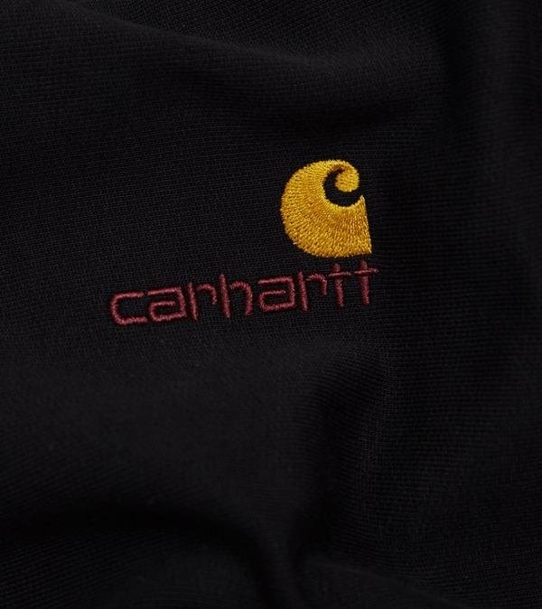 Carhartt WIP American Script Hoodie