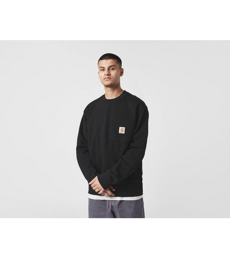 Carhartt WIP Pocket Sweatshirt