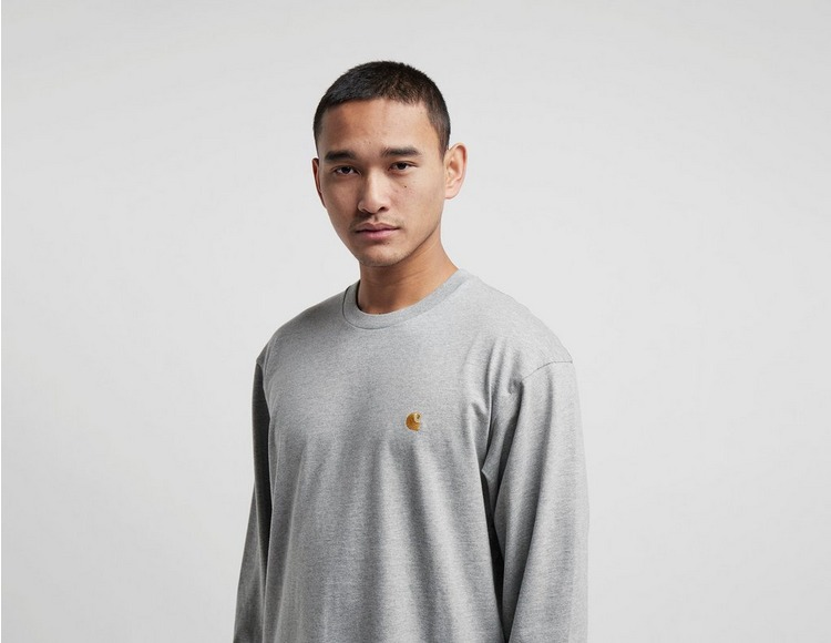 Carhartt WIP Chase Long Sleeve T-Shirt