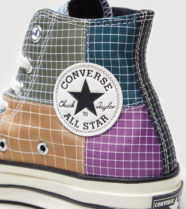 Converse Chuck Taylor All Star 70 Hi 'Quad Ripstop' Women's
