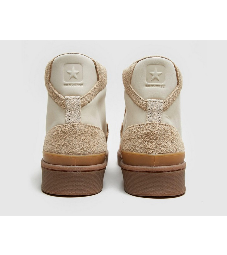 Converse Pro Leather Mid Women's