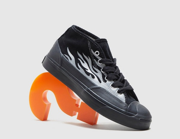 Converse x A$Ap Nast Jack Purcell Mid Women's