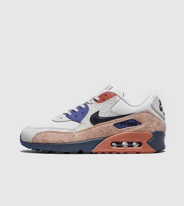 quality skate shoes store Nike Air Max 90 'Camowabb'